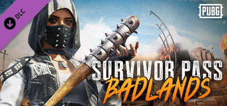 PUBG Survivor Pass 5 - Badlands Key kaufen
