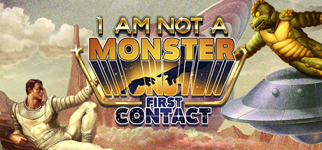 I am not a Monster - First Contact Key kaufen