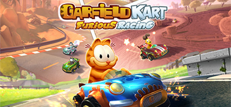 Garfield Kart - Furious Racing Key kaufen