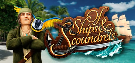 Of Ships & Scoundrels Key kaufen