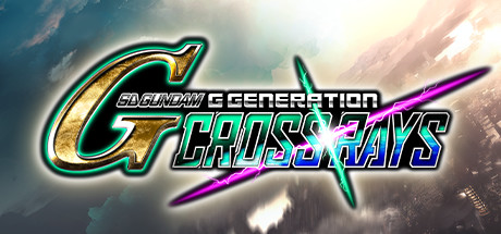 SD GUNDAM G GENERATION CROSS RAYS Key kaufen