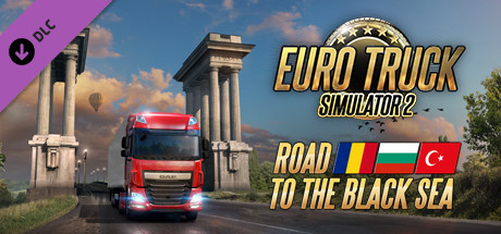 Euro Truck Simulator 2 - Road to the Black Sea Key kaufen