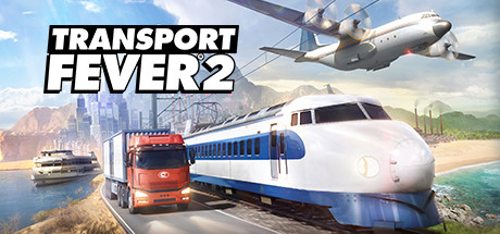 Transport Fever 2 Key kaufen