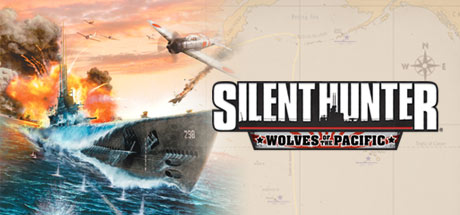 Silent Hunter 4 - Wolves of Pacific Key kaufen und Download