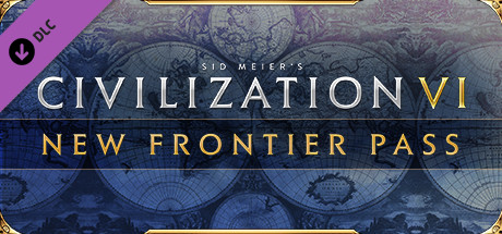 Civilization 6 - New Frontier Pass DLC Key kaufen