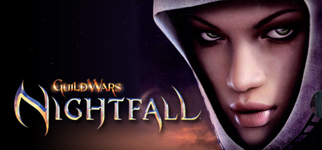 Guild Wars Nightfall Key kaufen