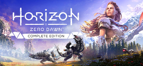 Horizon Zero Dawn Complete Edition Key kaufen