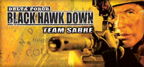 Delta Force Black Hawk Down Team Sabre Key kaufen