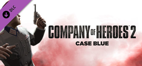 Company of Heroes 2 - Theatre of War Case Blue Key kaufen