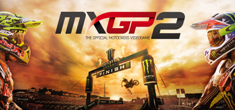 MXGP 2 - The Official Motocross Videogame Key kaufen