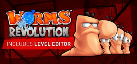 Worms Revolution Key kaufen
