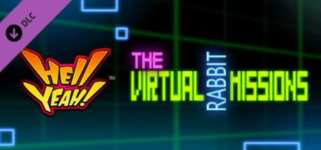 Hell Yeah - Virtual Rabbit Missions Key kaufen