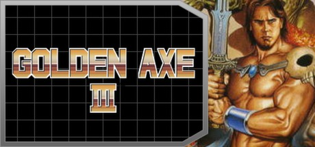 Golden Axe III Key kaufen