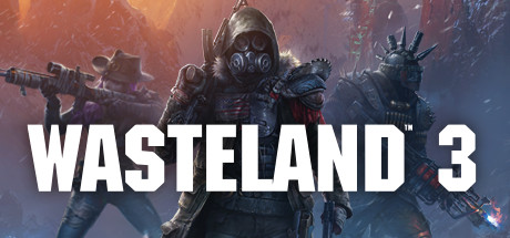 Wasteland 3 Key