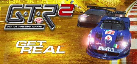 GTR 2 - FIA GT Racing Game Key kaufen