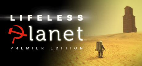 Lifeless Planet Key kaufen