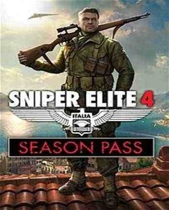 Sniper Elite 4 Season Pass CD Key kaufen