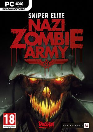 Sniper Elite - Nazi Zombie Army Key kaufen für Steam Download