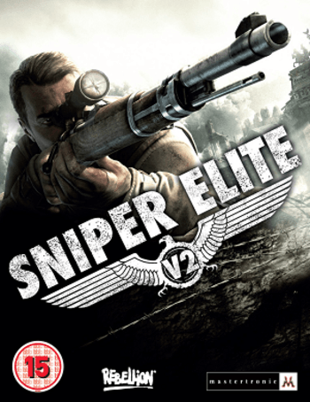 Sniper Elite V2 High Command Edition Key kaufen für Steam Download