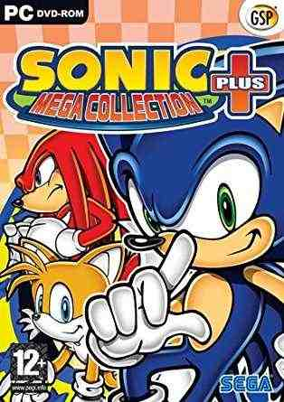 Sonic Classic Collection Key kaufen für Steam Download