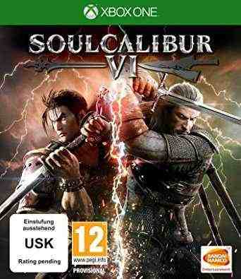 SoulCalibur VI Xbox One Download Code kaufen