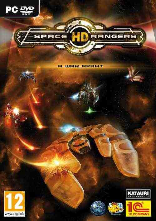 Space Rangers HD - A War Apart Key kaufen für Steam Download