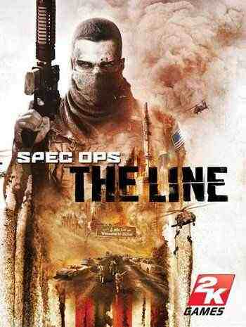 Spec Ops: The Line Key kaufen für Steam Download