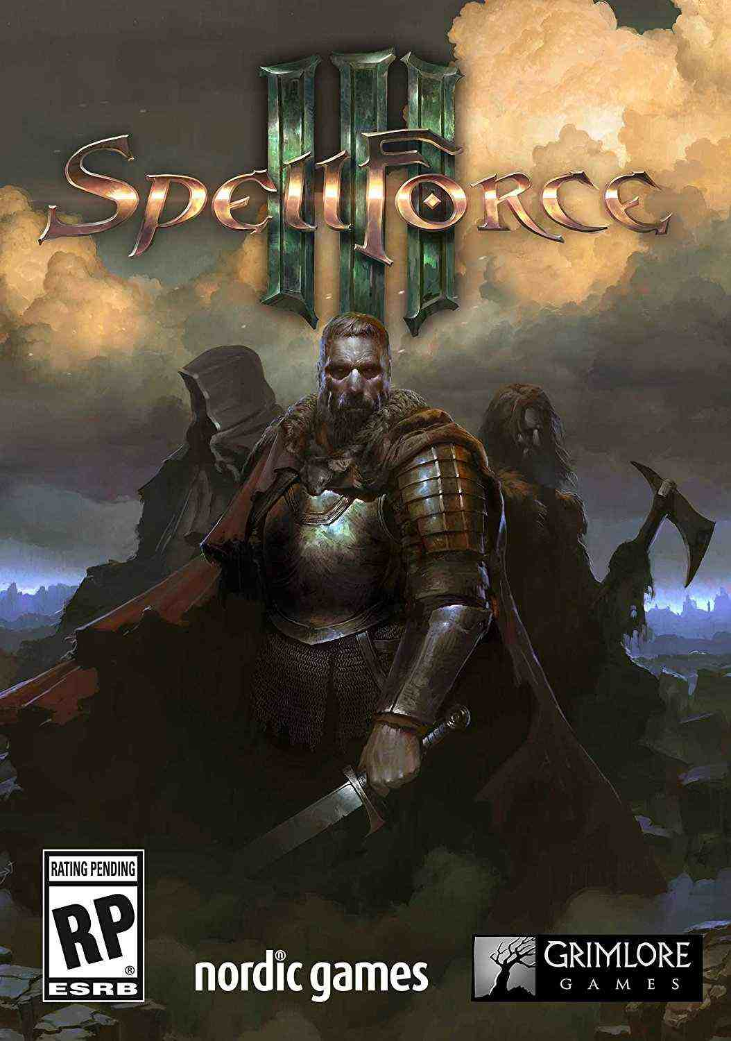 Spellforce 3 Key kaufen für Steam