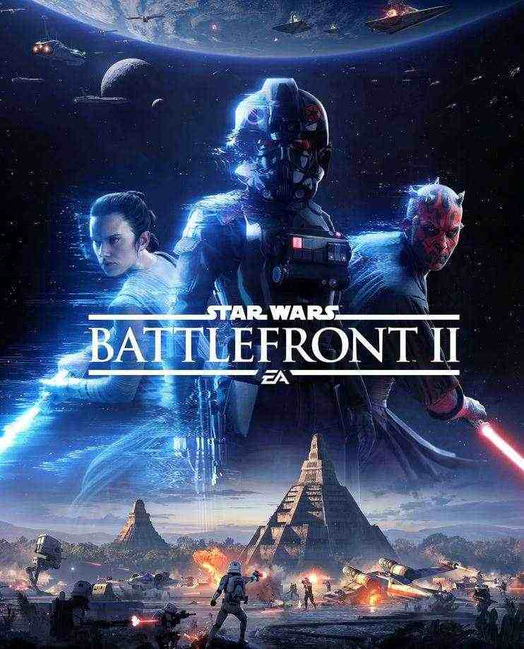 Star Wars Battlefront 2 Key kaufen