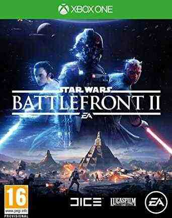 Star Wars Battlefront 2 Xbox One Code kaufen