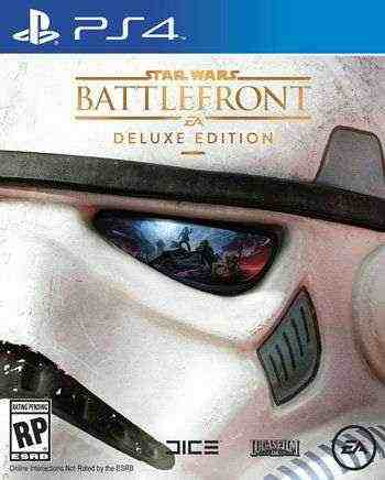 Star Wars Battlefront Deluxe Edition PS4 Download Code kaufen