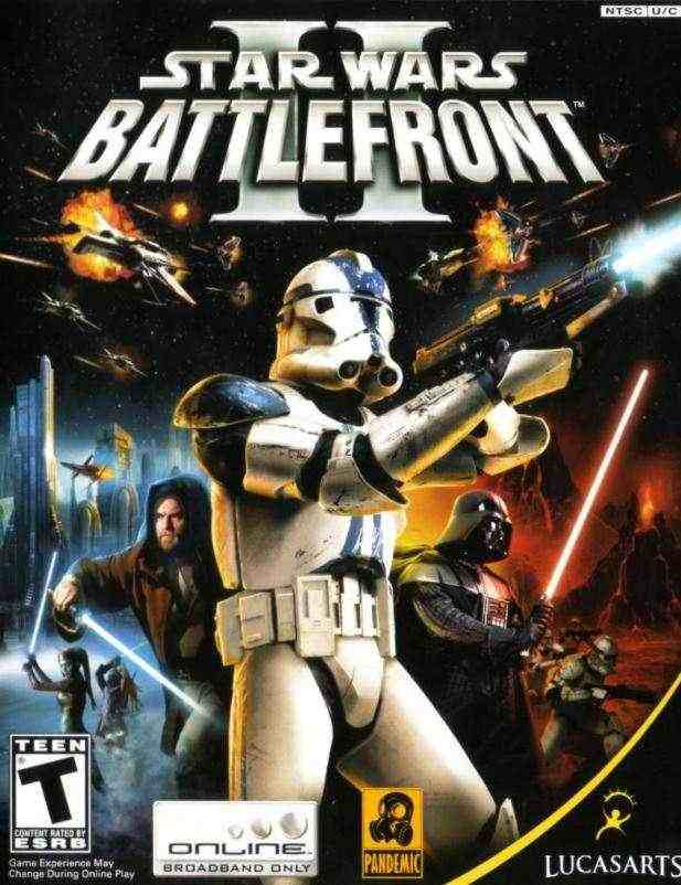Star Wars Battlefront II Key kaufen für Steam Download