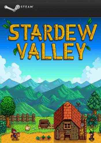 Stardew Valley Key kaufen für Steam Download