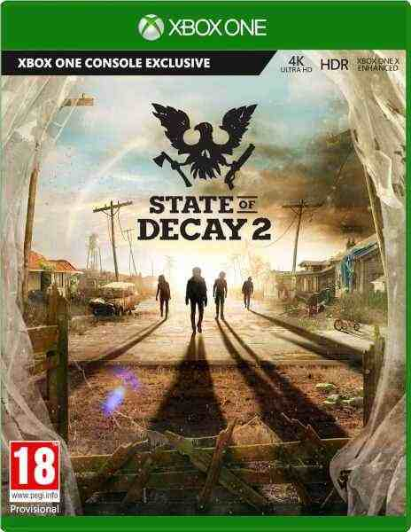 State of Decay 2 Xbox One Download Code kaufen