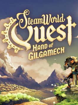 SteamWorld Quest Hand of Gilgamech Key kaufen