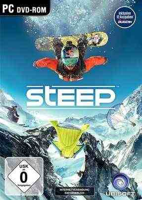 Steep X Games Gold Edition Key kaufen