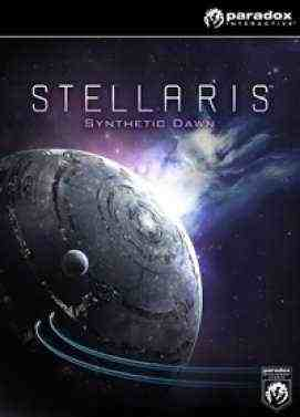 Stellaris - Synthetic Dawn DLC Key kaufen für Steam Download