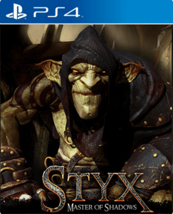 Styx: Master of Shadows PS4 Download Code kaufen