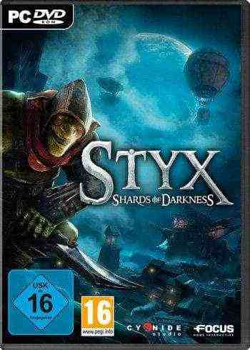 Styx - Shards of Darkness Key kaufen - günstig!