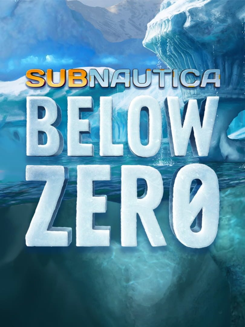 Subnautica - Below Zero Key kaufen