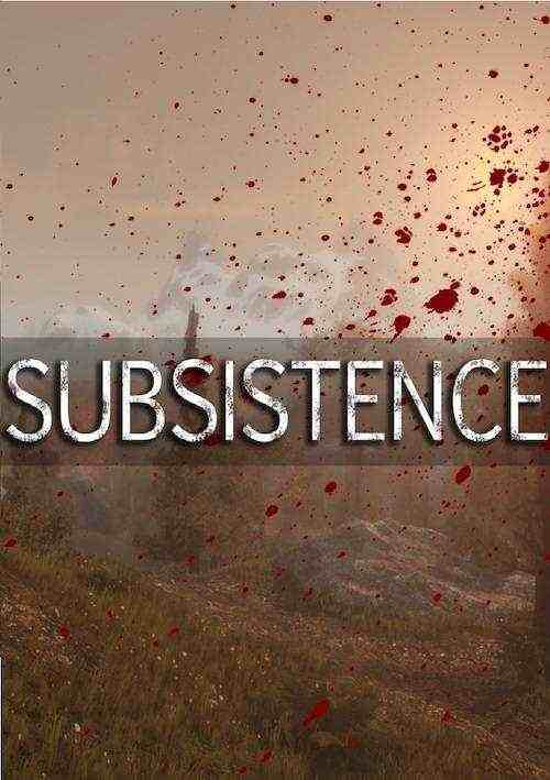 Subsistence Key kaufen für Steam Download
