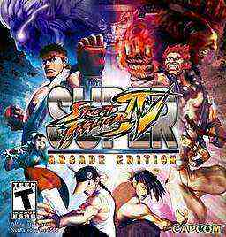 Super Street Fighter IV Arcade Edition Key kaufen und Download