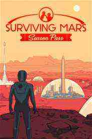 Surviving Mars Season Pass Key kaufen für Steam Download