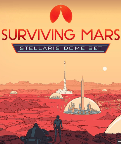 Surviving Mars - Stellaris Dome Set DLC Key kaufen