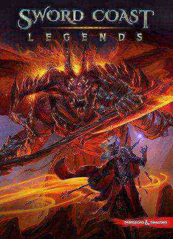 Sword Coast Legends Key kaufen für Steam Download