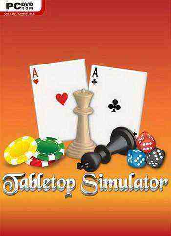 Tabletop Simulator Key kaufen für Steam Download