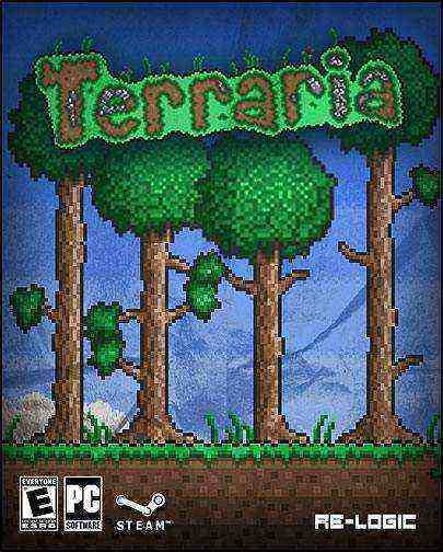 Terraria Key kaufen für Steam Download