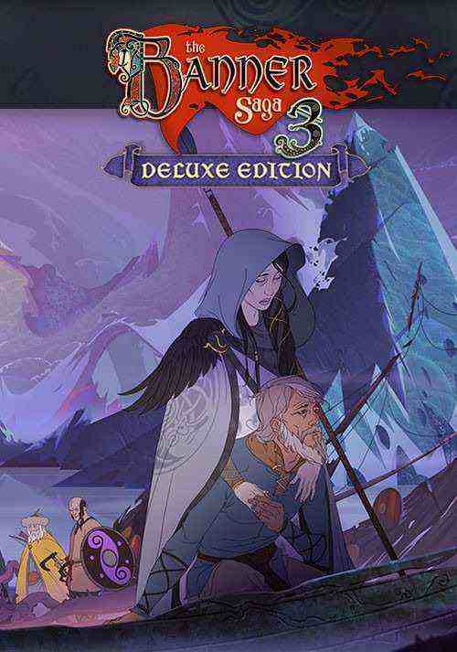 The Banner Saga 3 Deluxe Edition Key kaufen