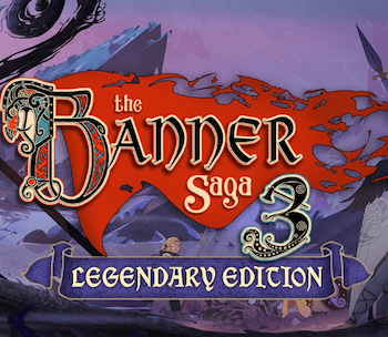The Banner Saga 3 Legendary Edition Key kaufen