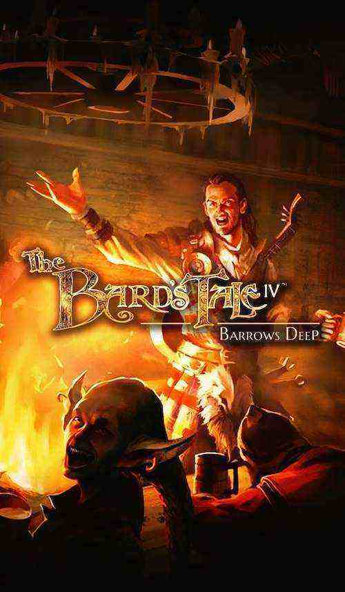 The Bard's Tale IV: Barrows Deep Key kaufen